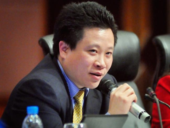 Làm rõ cuộc chuyển giao TrustBank giữa bà Hứa Thị Phấn - Hà Văn Thắm - Phạm Công Danh