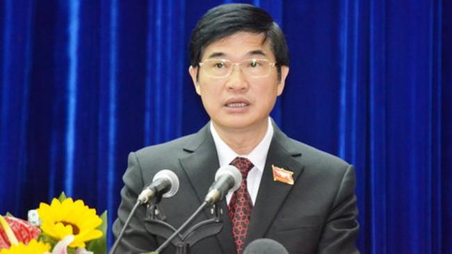 Quảng Nam bầu các chức danh chủ chốt
