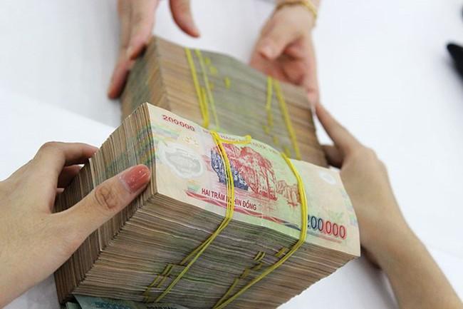 NHNN dự kiến hết năm 2016 sẽ giải ngân xong gói 30.000 tỷ đồng