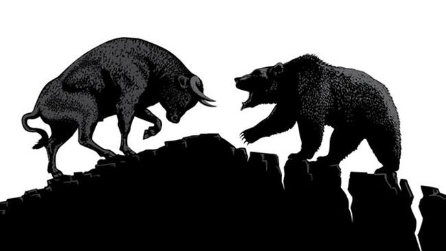 Cổ phiếu Bluechips giảm mạnh, VnIndex chưa thể chinh phục cột mốc 690 điểm
