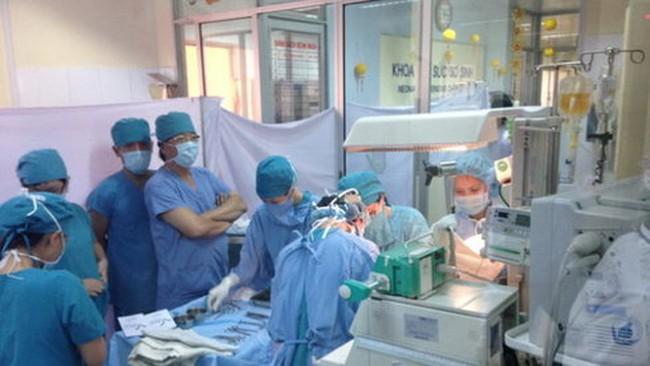 Bố trí 5.310 tỉ đồng xây mới 5 bệnh viện ở TP.HCM