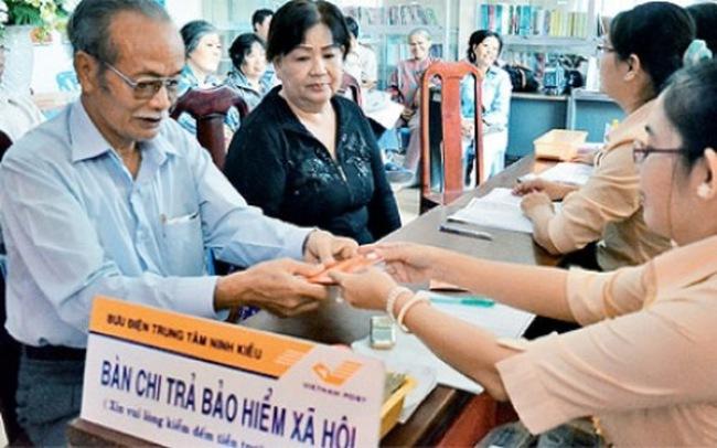"""""""Không chỉ Việt Nam mới có cách tính 'kỳ cục' với bảo hiểm xã hội"""""""