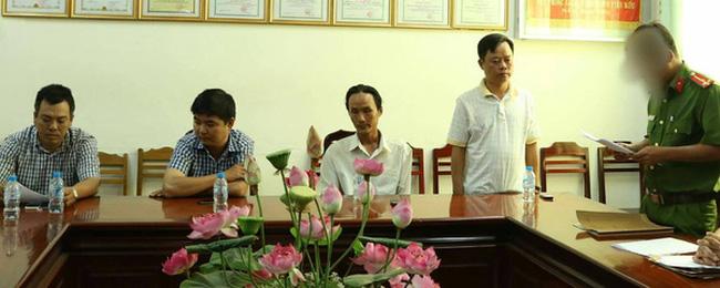 Bắt thêm 3 Thanh tra giao thông TP Cần Thơ