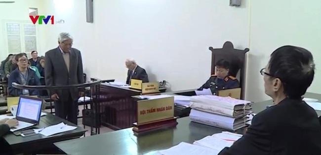 Nguyên Chủ tịch HĐQT Agribank bị phạt tù về tội thiếu trách nhiệm