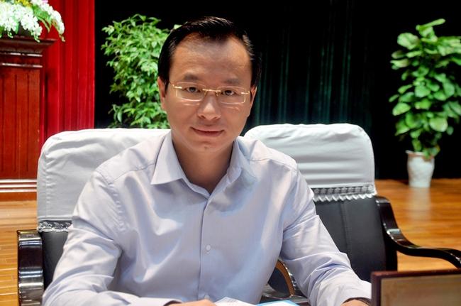 Bí thư Nguyễn Xuân Anh: Tầm nhìn mới của Đà Nẵng sau 20 năm cất cánh