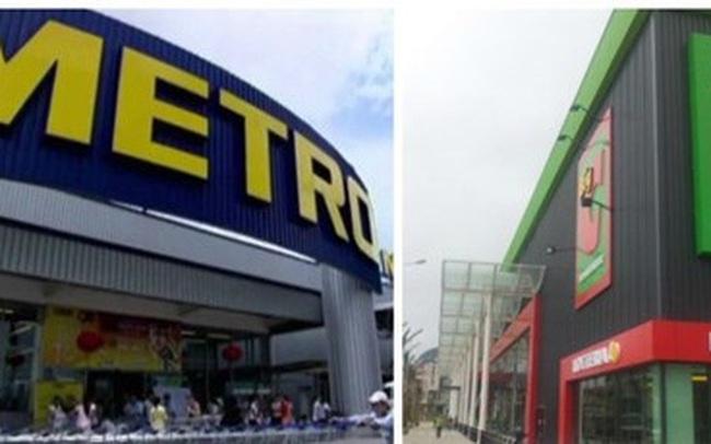"""Big C có """"theo chân"""" Metro nộp hàng trăm tỷ đồng thuế sau thanh tra chuyển giá?"""