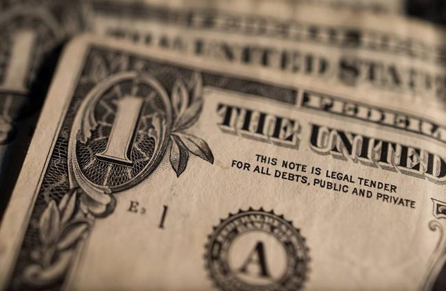 Đà tăng giá của đồng USD chỉ mới bắt đầu!