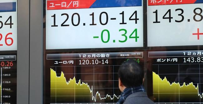 Nỗi sợ từ cuộc trưng cầu dân ý ở Italy nhuộm đỏ các cổ phiếu ngân hàng châu Á