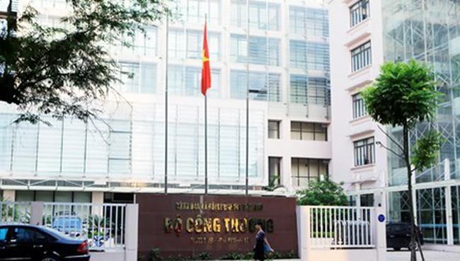 Quyết định mới về phân công nhiệm vụ lãnh đạo Bộ Công Thương
