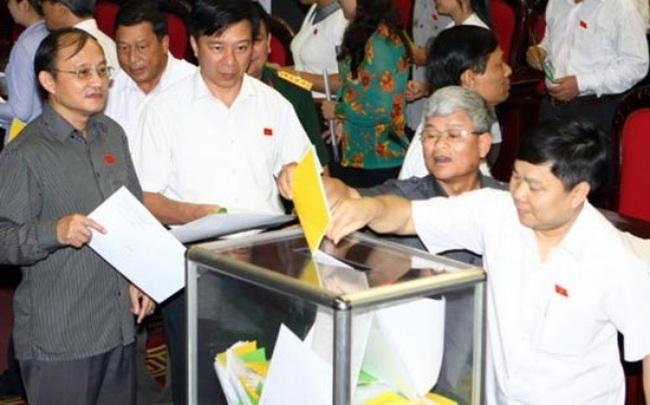 Thủ tướng ra chỉ thị về tổ chức bầu cử Quốc hội