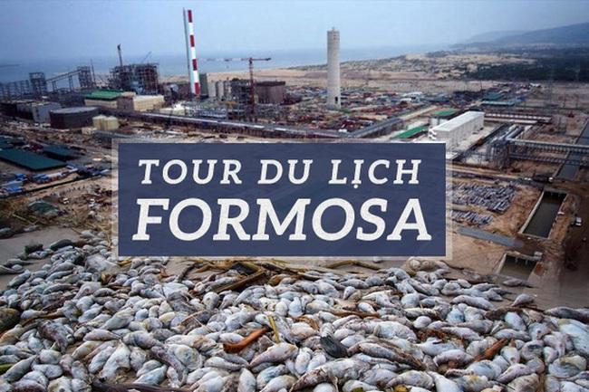 """""""Tour du lịch Formosa"""": PGĐ sở VHTTDL nói """"việc này phải rất tế nhị"""""""