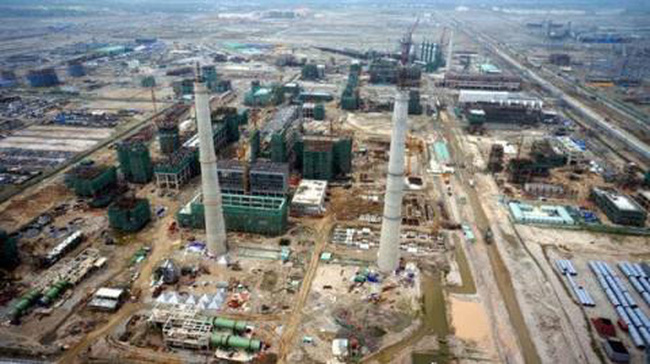 Giám đốc đối ngoại Formosa: Phải lựa chọn nhà máy thép hoặc tôm cá