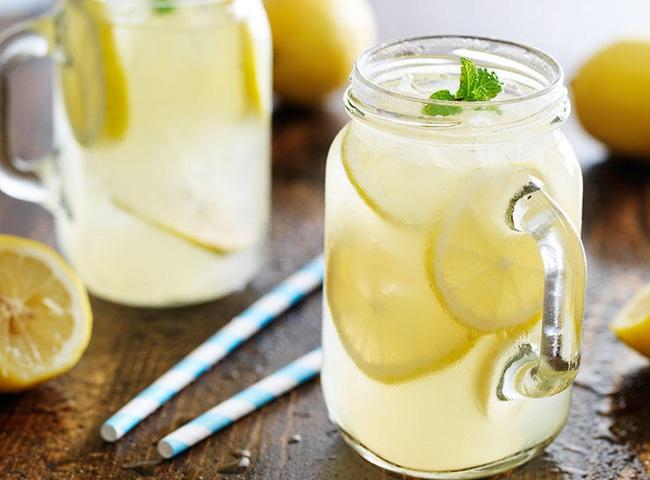 Bỏng ngô, sữa chua, nước chanh giúp giải toả căng thẳng, cải thiện tâm trạng