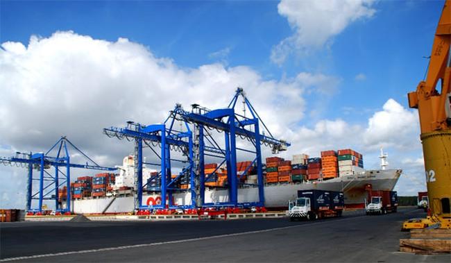 Hanjin phá sản sẽ tác động nhẹ trong ngắn đến trung hạn với ngành logistic Việt Nam