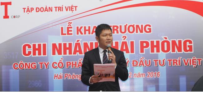 Tập đoàn Trí Việt khai trương chi nhánh Hải Phòng