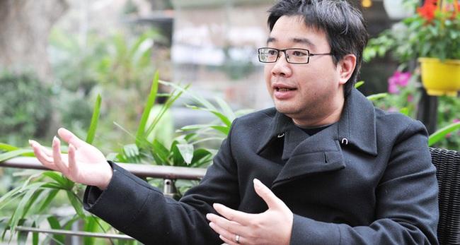 Ông Nam Đỗ: Việt Nam sáng giá hơn cả Singapore trong cuộc đua trở thành vệ tinh khởi nghiệp ĐNÁ, nhưng lại chưa muốn... đua
