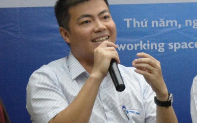 """CEO VNPT Media Ngô Diên Hy: """"Để thành công, startup phải có tham vọng chinh phục"""""""