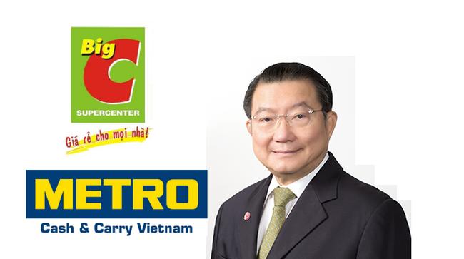 Đừng tiêu cực, người Việt sẽ được nhiều hơn mất khi Thái Lan rót mạnh vốn vào Việt Nam