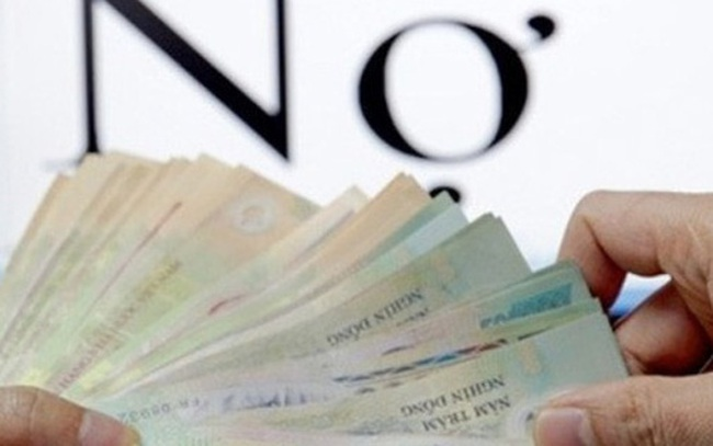 Đại gia xây dựng đứng đầu danh sách nợ thuế đợt 8 của Hà Nội