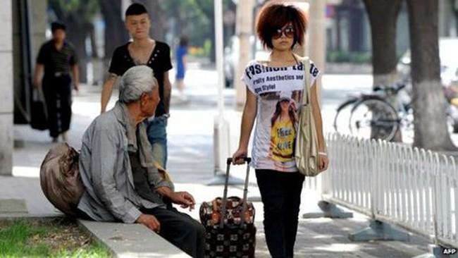 Người Myanmar nghèo mà tốt bụng nhất thế giới