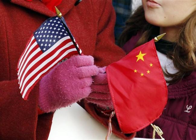 Có đúng là kinh tế Mỹ tăng trưởng chậm hơn Ấn Độ và Trung Quốc?