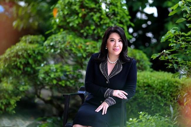 Bà chủ HAL Group Lê Hoài Anh: Khởi nghiệp ở Việt Nam quá khó