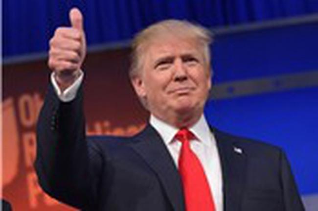 Ông Trump đã thay đổi triển vọng tài chính 2017 của thế giới như thế nào?