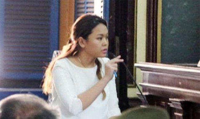 Đề nghị triệu tập ông Trần Quý Thanh, bà Trần Ngọc Bích