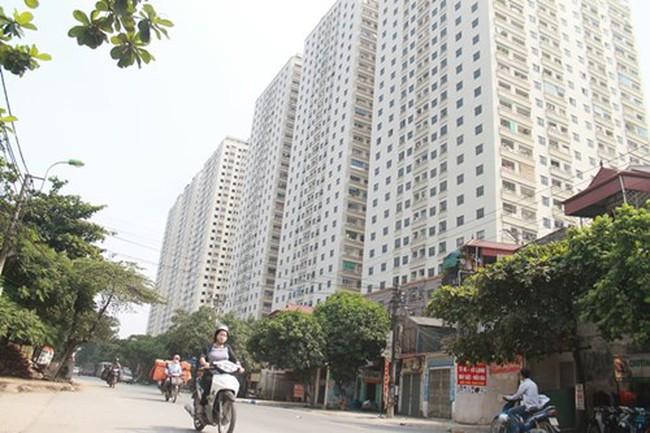 Hà Nội chuyển sai phạm chung cư của Mường Thanh cho cơ quan điều tra để truy tố