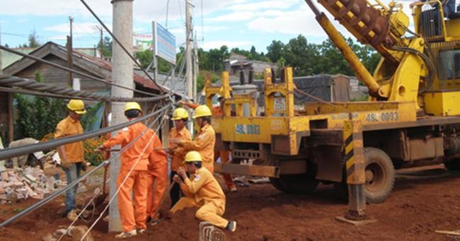 Bộ Công Thương kiến nghị vay vốn ODA cho các dự án điện nông thôn