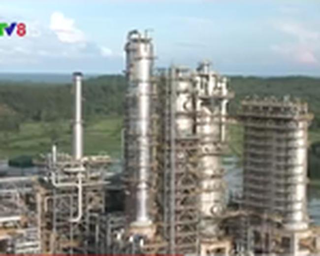 Trao cơ chế tự chủ, Lọc hóa dầu Bình Sơn lần đầu tiên vượt kế hoạch 2.000 tỉ đồng