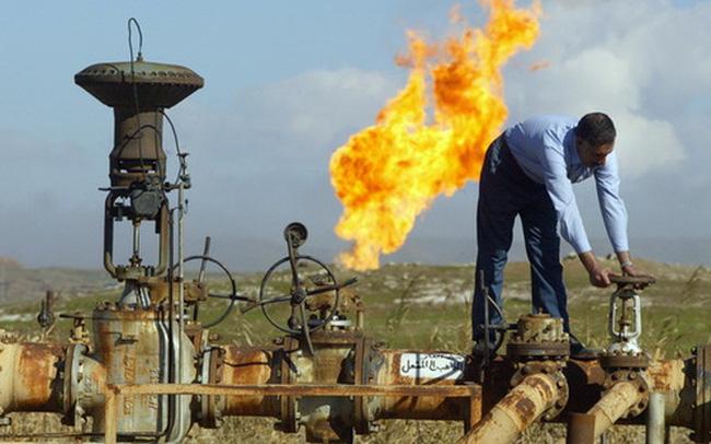 Giá dầu giảm sâu trong tuần