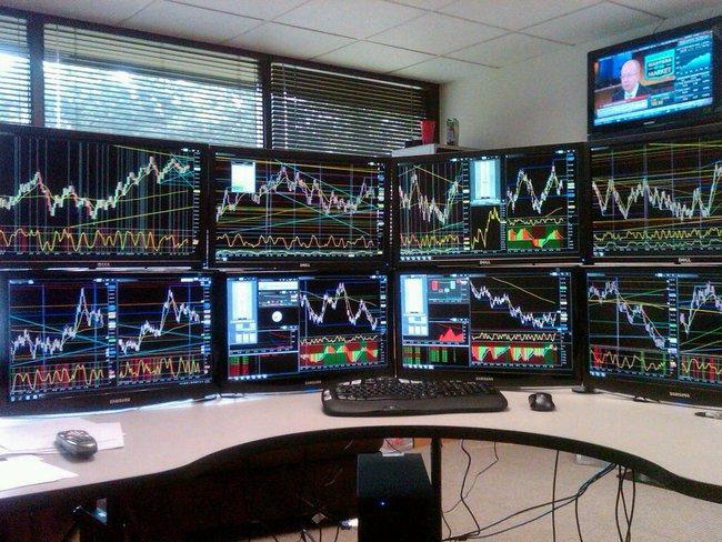 Day trading - Chiến lược đầu tư giúp người may mắn kiếm bộn tiền chỉ trong 1 ngày