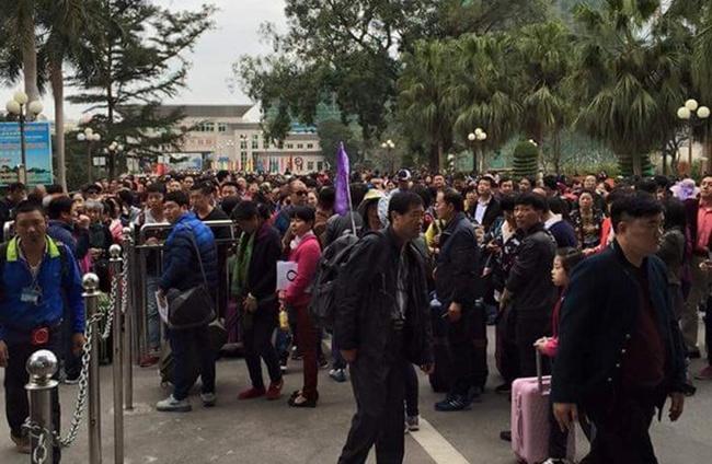 Doanh nghiệp Trung Quốc thao túng thị trường du lịch trong nước: Doanh thu nghìn tỉ đồng/năm, ai quản lý?