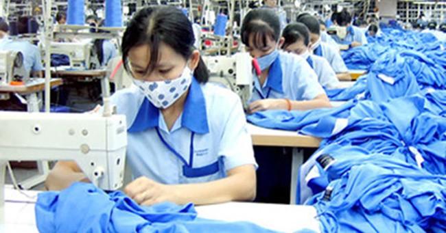Bộ Công Thương bỏ Thông tư 37, doanh nghiệp dệt may thoát khổ kiểm tra formaldehyt