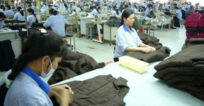 Ba khả năng cho dệt may Việt Nam dưới thời Tổng thống Donald Trump