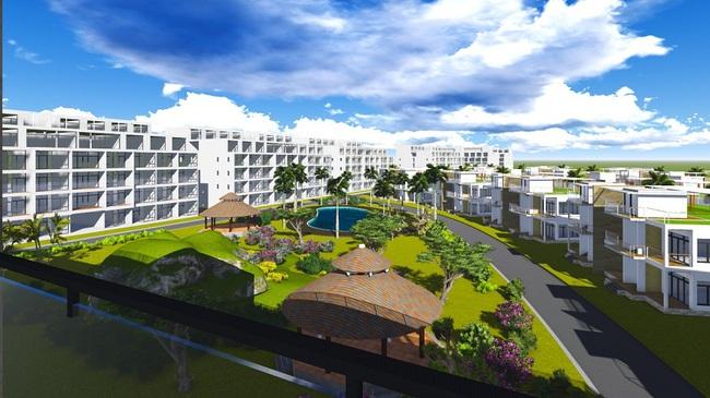 Cuối năm dự án căn hộ condotel đua nhau ra hàng cam kết lợi nhuận, chuyên gia BĐS nói gì?