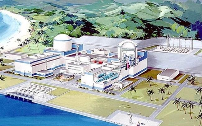 Quốc hội chuẩn bị xem xét dừng dự án điện hạt nhân Ninh Thuận