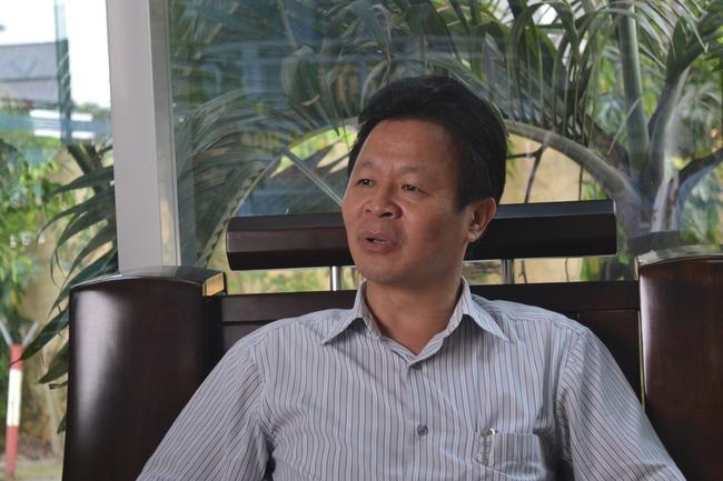 """Chủ tịch Hoàng Hà: """"Thờ ơ với cổ phiếu là vô cảm với cổ đông"""""""