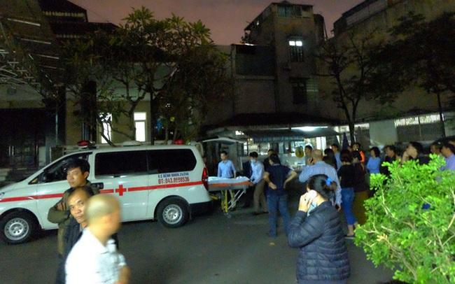 Hai bệnh nhân tử vong sau khi gây mê: Đình chỉ, dừng toàn bộ công tác thủ thuật, phẫu thuật của bệnh viện Trí Đức