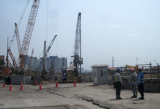 BĐS khởi sắc, đại gia đua nhau làm dự án đổi đất lấy hạ tầng