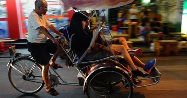 """Chi phí quảng bá du lịch Việt Nam quá """"khiêm tốn"""""""