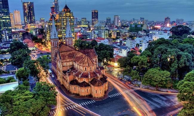 Cứ mỗi ngày có 50 startup công nghệ, nhà hàng mới được mở, startup ở Sài Gòn đang trở nên 'nóng' ngang ngửa thung lũng Silicon