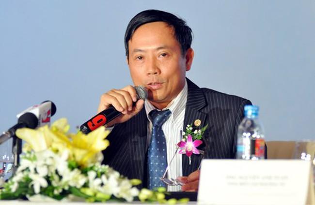 Chủ tịch HOSE Trần Đắc Sinh về hưu, Tổng giám đốc HOSE Trần Văn Dũng sẽ kế nhiệm