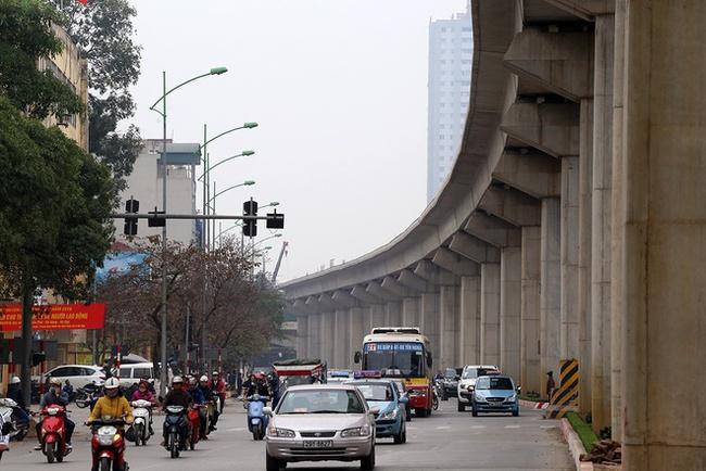Phê duyệt nhiệm vụ thiết kế tuyến đường huyết mạch nối quận Hà Đông với trung tâm thủ đô