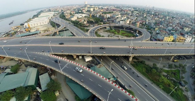 Savills: Hưởng lợi từ hạ tầng, hàng loạt dự án chung cư có xu hướng tăng giá