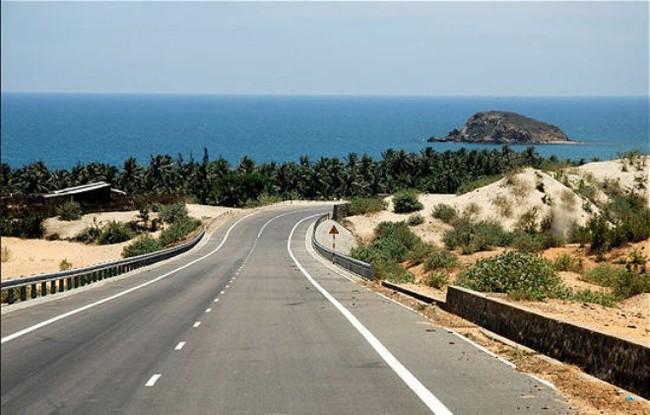BĐS nghỉ dưỡng Thái Bình có cơ hội bứt phá nếu tuyến đường gần 50km này được xây dựng