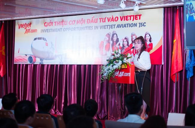 CEO VietJet nói về bản chất số tiền nhận được từ bán máy bay