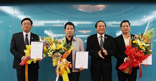 Bổ nhiệm ông Lê Quang Tự Do làm Phó Cục trưởng Cục PTTH&TTĐT