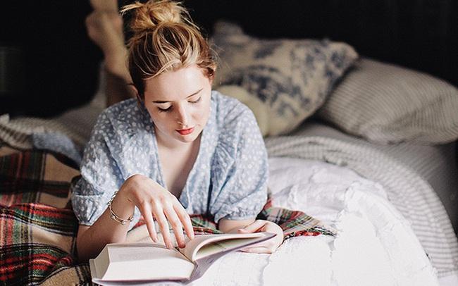 Đọc sách nhiều vào đi rồi bạn sẽ biết mình nhận được gì
